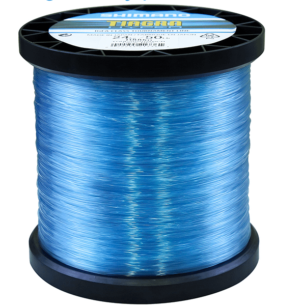 While braid is very popular, monofilament lines still have their place.