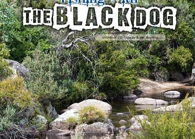 Fishing With The Black Dog — FishLife Magazine #19