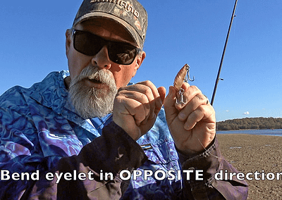 QUICK TIP: Tune Your Lure!