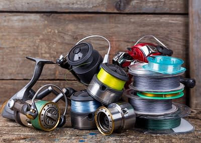 SPOOLING UP — Part 1