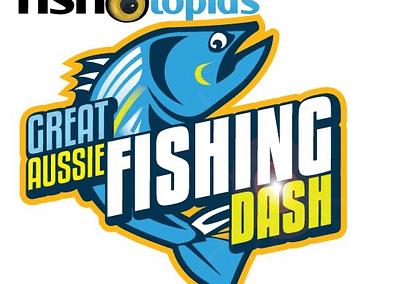 Great Aussie Fishing Dash