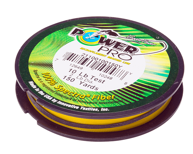 Line comes on various spool sizes. Buying in bulk can prove to be more economical.