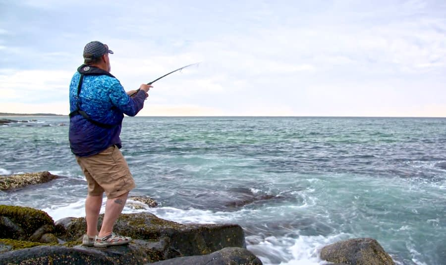 Starlo's Home Waters — Part 2 : A Fisherman's Life