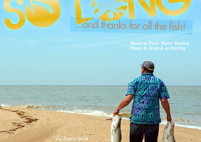 So Long And Thanks For All The Fish
